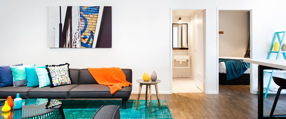 Ovolo Laneways Hotel Offer
