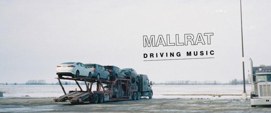 Mallrat - Rescheduled