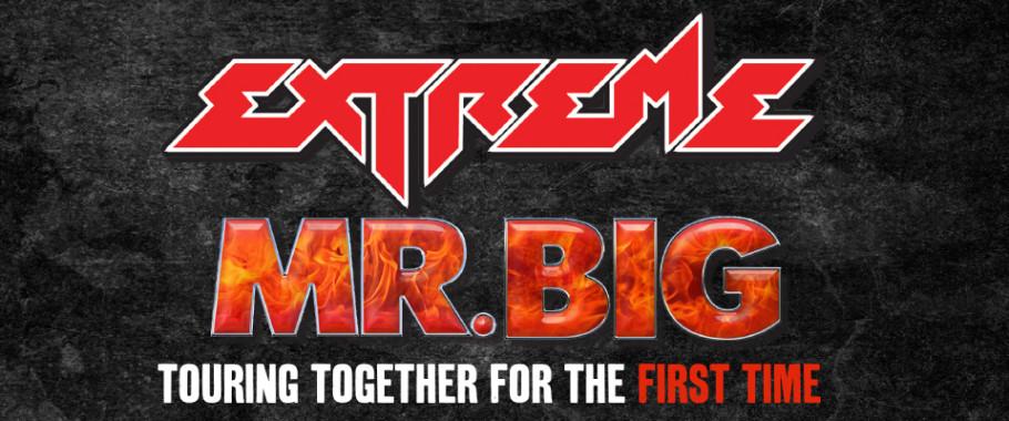 Extreme/Mr Big