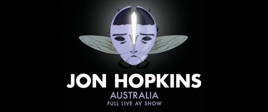 JON HOPKINS