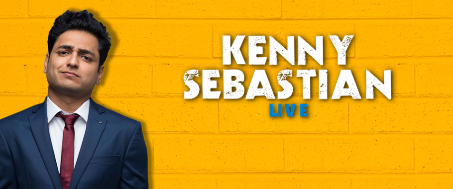 Kenny Sebastian