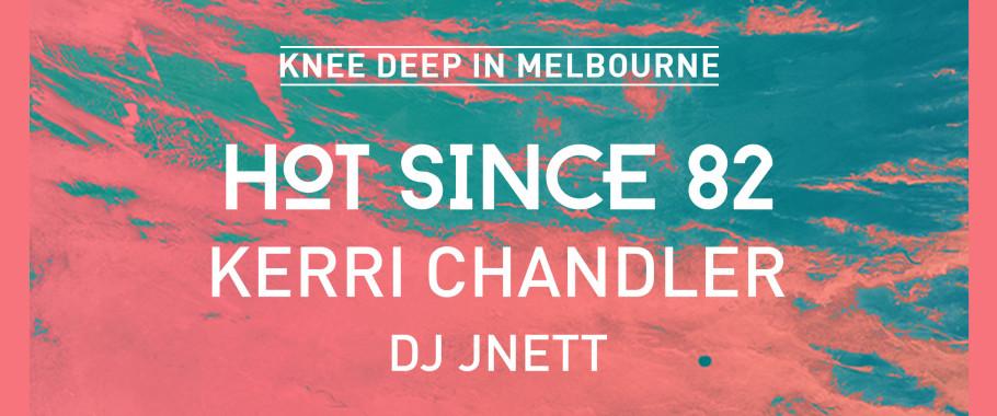 Knee Deep In Melbourne