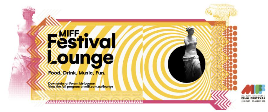 MIFF Festival Lounge