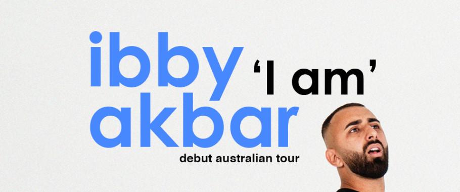 Ibby Akbar - I Am