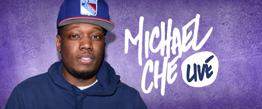 *CANCELLED EVENT* Michael Che