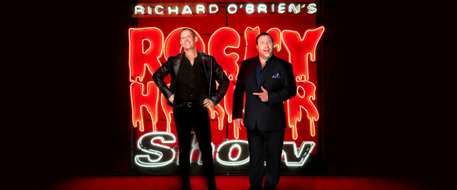 Richard O'Briend's The Rocky Horror Show
