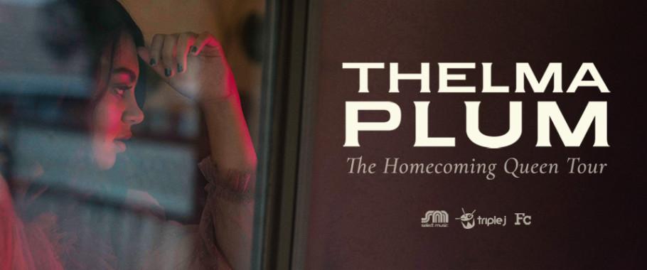 Thelma Plum
