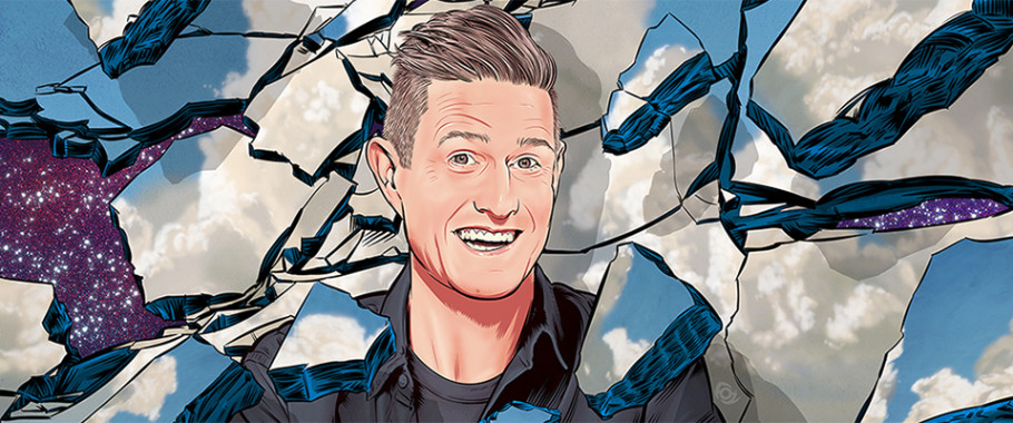 Wil Anderson - Whatchu Talkin' 'Bout Wil - CANCELLED