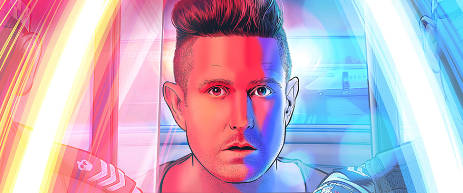 Wil Anderson - Wilegal - CANCELLED