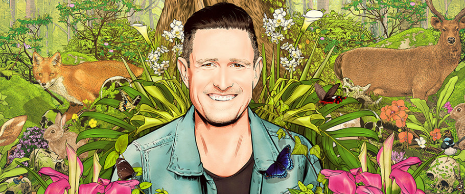 Wil Anderson - Wil-Informed
