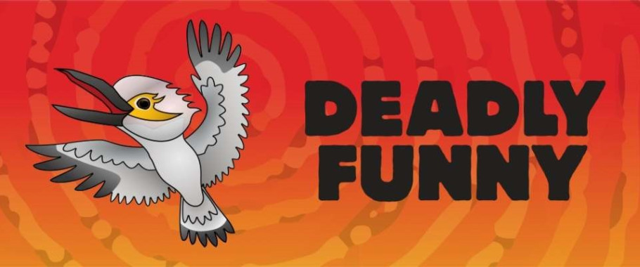 Deadly Funny National Grand Final