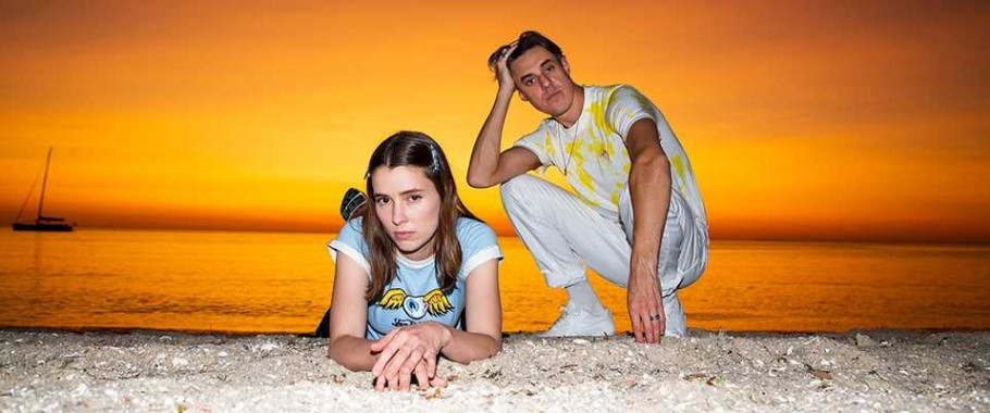 Confidence Man (Two Shows)