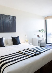 140 Little Collins Street Apartment Hotel - Theatre Special