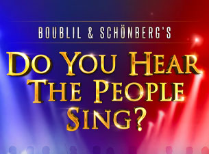 Do You Hear The People Sing? - Cancelled