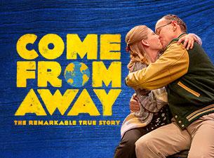 Come From Away - Encore Season