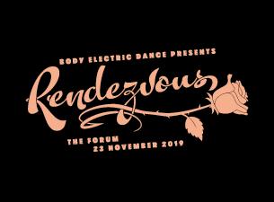 Body Electric Dance presents RENDEZVOUS
