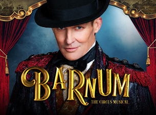 BARNUM The Circus Musical