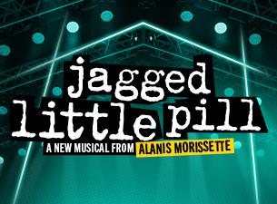 Jagged Little Pill the Musical