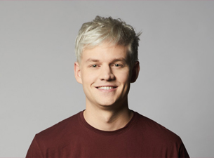 Joel Creasey - Drink. Slay. Repeat.