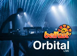 Orbital (Live)