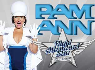 Pam Ann - Flight Attendant Star
