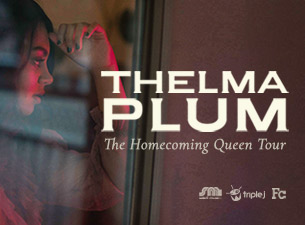 Thelma Plum - Rescheduled