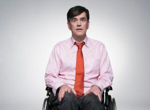 Tim Ferguson - A Fast Life on Wheels