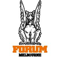 Forum Melbourne