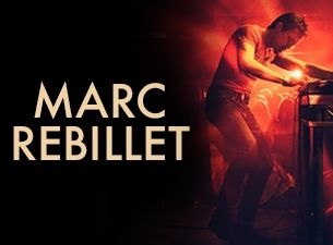 Marc Rebillet - Rescheduled