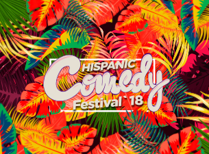 Hispanic Comedy Festival